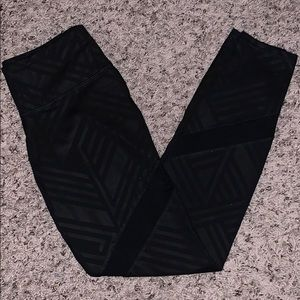 Old Navy Active Workout Leggings